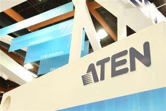 Aten achieved a gross margin of over 59% in 2017