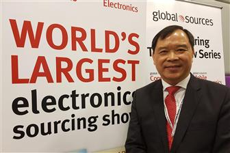 Tommy+Wong%2C+president+of+Global+Sources+Electronics+Group