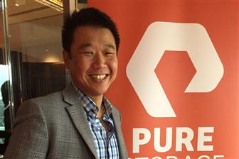 Pure+Storage+VP+and+chief+architect+Robert+Lee+