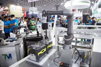 Techman+Robot+TM5+collaborative+robot