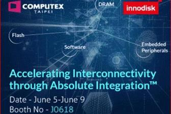 Innodisk+at+Computex+2018