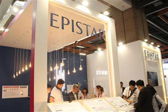 Epistar expects LED industry to see CAGR of 8% over the next 3-5 years