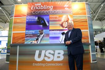 USB+Implementers+Forum+%28USB%2DIF%29+President+and+COO+Jeff+Ravencraft%2E