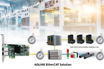 ADLINK%27s+EtherCAT+master+always+supports+a+wide+range+of+slave+devices