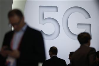 The+rollout+of+5G+smartphones+to+benefit+PA+makers