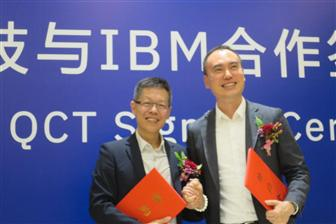 QCT+forming+cooperation+with+IBM+over+the+cloud+computing+business
