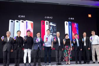 Xiaomi+adopts+aggressive+marketing+for+smartphones+in+Taiwan