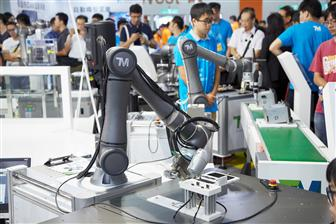 Techman+Robot+ramping+sales+of+collaborative+robots
