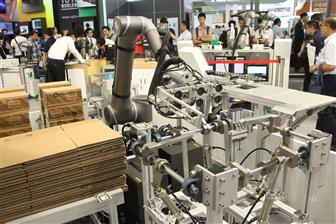 Techman+ramping+up+collaborative+robot+shipments