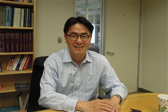 Jackie Yang, co-founder of Translink Capital