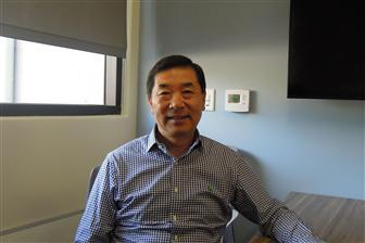 Gwong Lee, managing director of Translink Capital