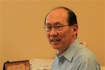 Frank Kung, founder of Vivo Capital