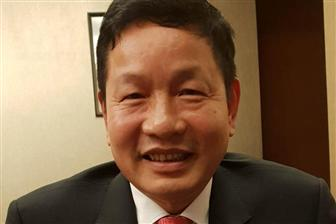 Truong Gia Binh, chairman of Vietnam's FPT Group