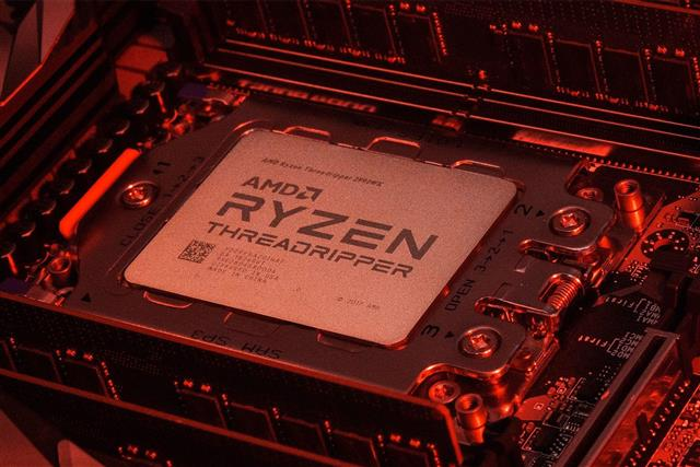 AMD is expected to see rising shares in the PC DIY and desktop markets