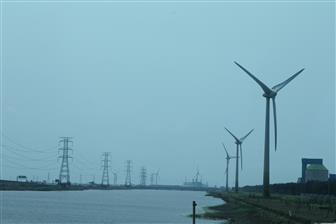 Taiwan+offshore+wind+farms