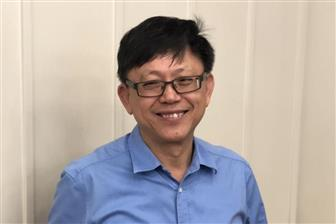HY Electronic chairman David Fang