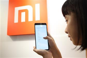 Xiaomi+announcing+a+new+smartphone