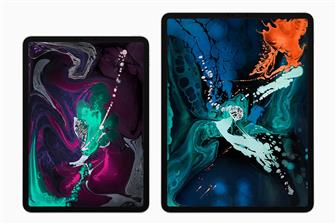 Apple%27s+all%2Dscreen+iPad+Pro+tablets