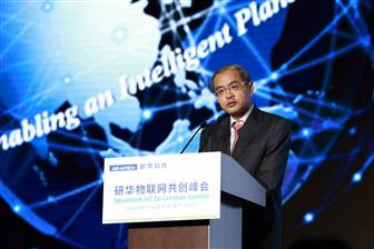 Advantech+chairman+KC+Liu