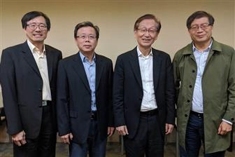 Asustek+president+and+CEO+Jerry+Shen+is+set+to+resign+at+the+end+of+the+year