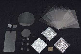 Sintronic to begin producing polycrystalline sapphire products in the second quarter of 2019