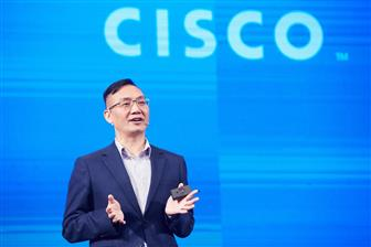 George+Chen%2C+president+of+Cisco+Taiwan