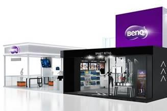 BenQ+bring+value%2Dadding+solutions+to+the+market