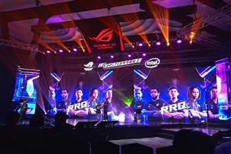 Asustek%27s+ROG+product+launch+in+Jakarta