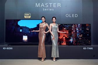 Sony+have+launched+two+models+of+its+new+Bravia+Master+series+TVs