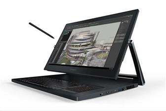 Acer ConceptD notebook