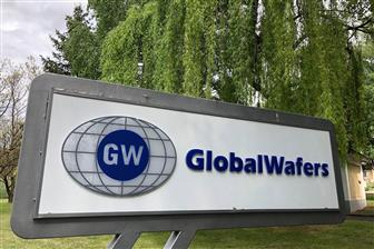 GlobalWafers+is+expected+to+see+its+fourth%2Dquarter+revenues+stay+flat+on+quarter