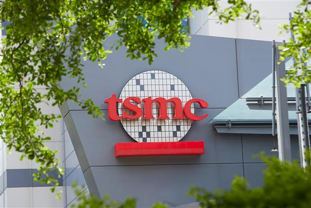 2019 another year of record-high sales for TSMC