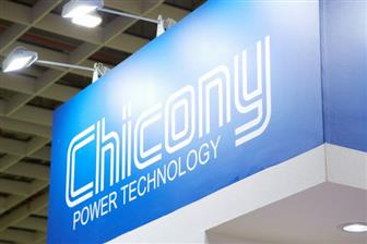 Chicony+Power+Technology+has+reported+strong+sales+and+profits+for+3Q19