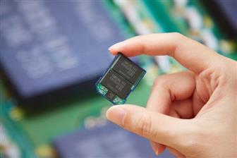 The production value of South Korea's memory chip industry increased 5.5% sequentially