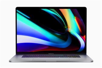 Apple 16-inch MacBook Pro notebook