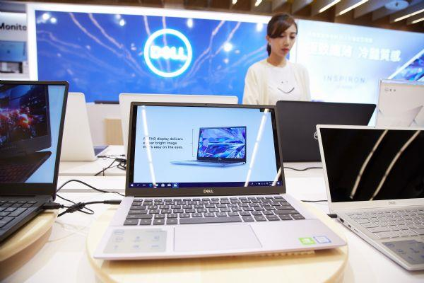 Dell is the only top-5 brand who saw on-month growth in October shipments