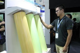 Taiwanese suppliers of displays materials still stand a chance in China
