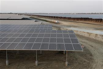 Vena Energy has been building seven PV power stations totaling 341MWp in Taiwan