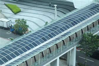 Taiwan sees increasing renewable energy generation