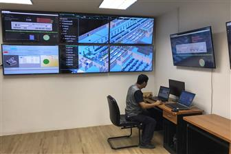 NADI forays into Thailand with 3D visualization management solutions