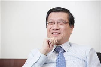 Unimicron Technology vice CEO CP Lee
