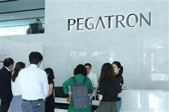 Pegatron+saw+limited+number+of+workers+return+to+work+at+its+Shanghai+plant