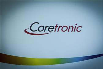 Coretronics+braces+for+shipments+declines