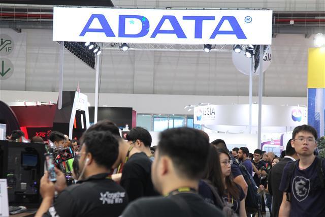 Image of article 'Taiwan memory module makers post decreased April sales'