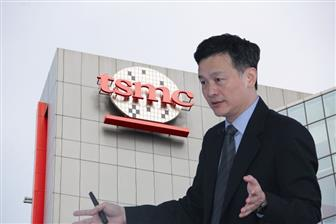 TSMC R&D senior VP Cliff Hou