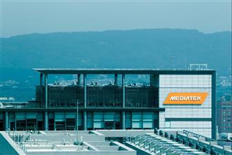 MediaTek+expects+sales+growth+in+2020