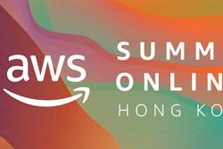 AWS+Summit+online+Hong+Kong+2020