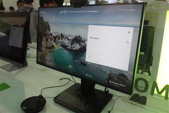 Taiwan monitor makers saw shipments grow in 2Q20