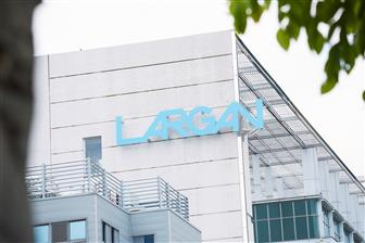 Largan+reported+on%2Dmonth+growth+in+August+revenues