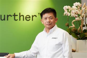 Avnet+Asia%2DPacific+president+Prince+Yun